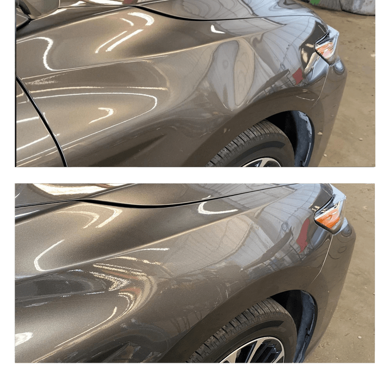 dent auto repair vista ca