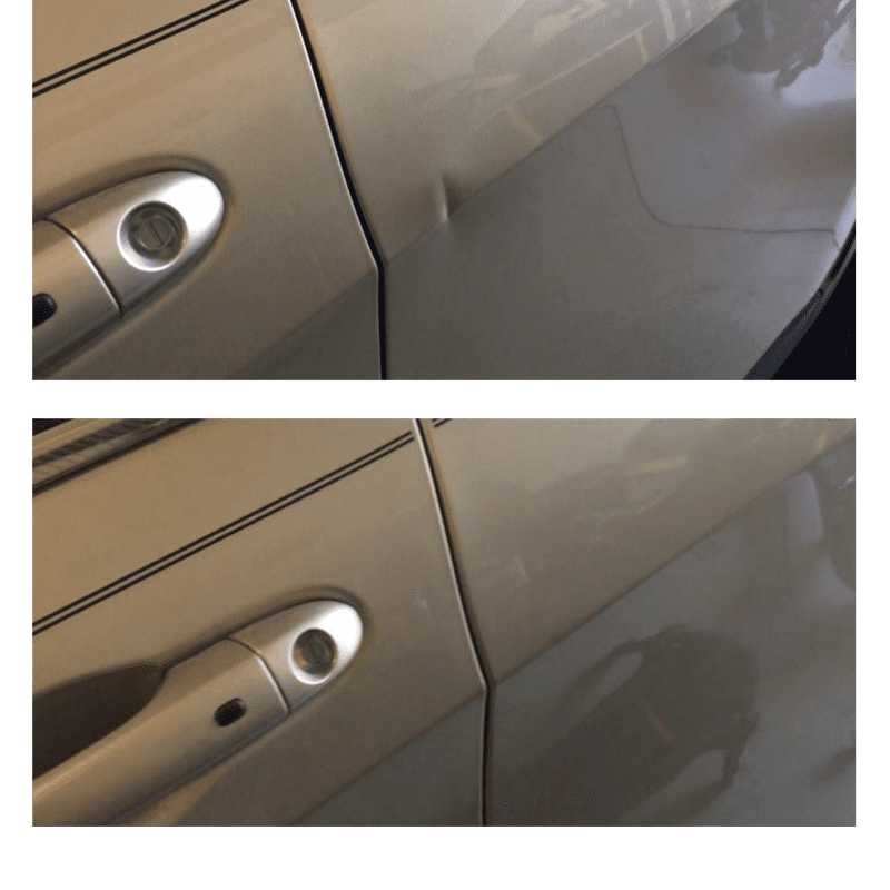 paintless dent removal san diego
