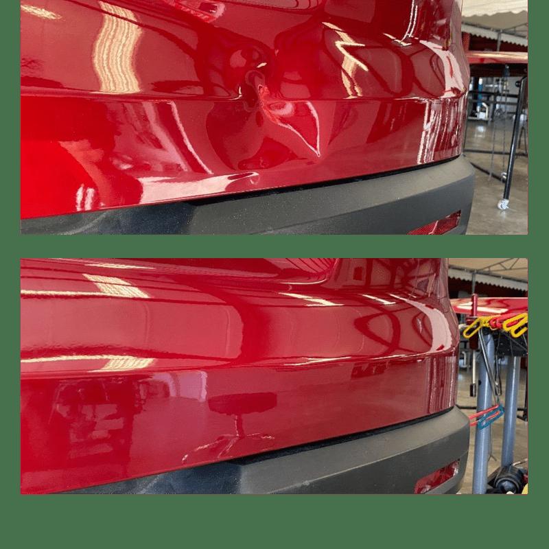 paintless dent repair san diego